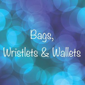 Handbags - 💫 Bags, Wristlets & Wallets 💫